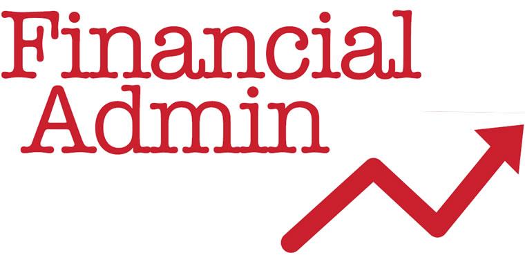 Financial Admin