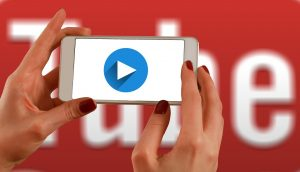 Youtube or Vimeo?
