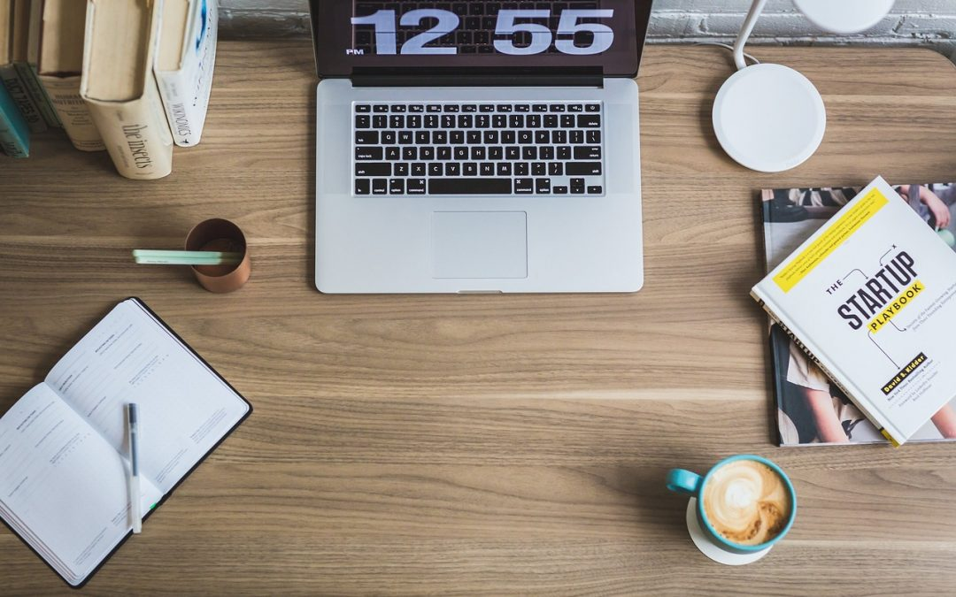 Red Desk Virtual: More than just Social Media