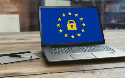 How Red Desk Can Help With GDPR