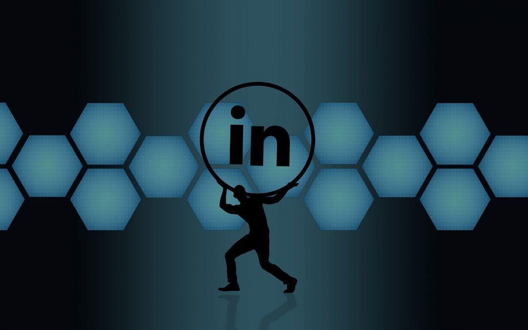 Using LinkedIn Productively