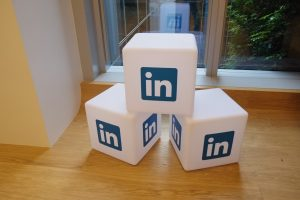 Using LinkedIn productively
