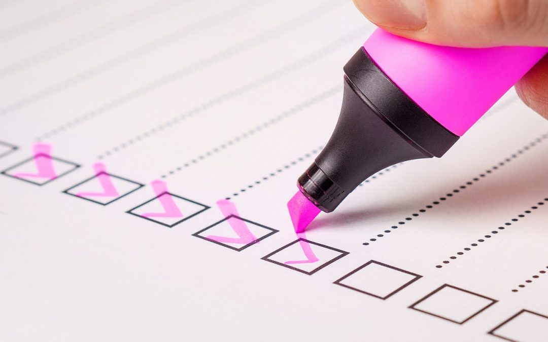 A How-To Guide To Digital Marketing – Client Checklist