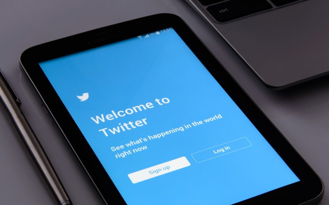 Quick Tips for Using Twitter for an Event