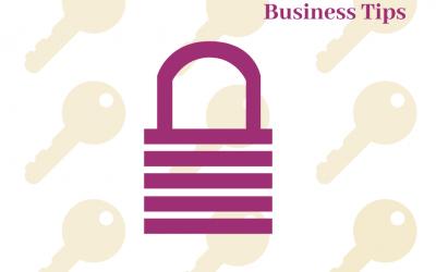 Lockdown Business Tips