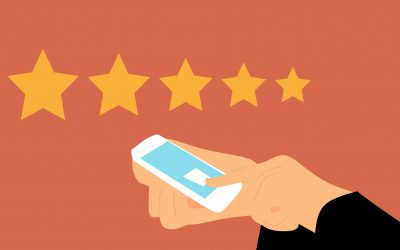 The Importance of Review Sites