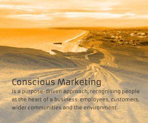MMS Studio Conscious Marketing